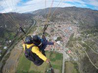 Aprender a Volar en Parapente Curso Para Piloto